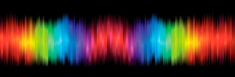 Vidro Acrilico cores
